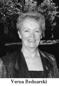 Verna Bednarski