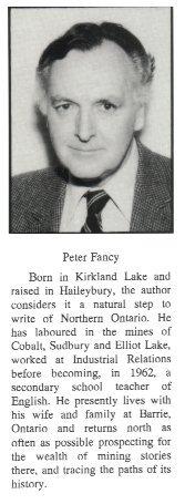 Peter Fancy