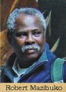 Robert Mazibuko