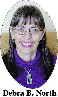 Debra B. North