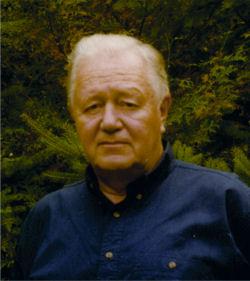 author Rolf Staude