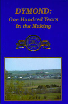 Dymond: One Hundred Years in the Making