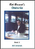 Bill Bramah's Ontario Vol 5