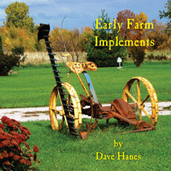 Early Farm Implements