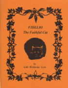 Fidelio The Faithful Cat