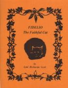 Fidelio The faithful Cat