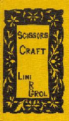 Scissors Craft