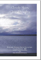 Cloudy Skies, Clear Thoughts the NOPC Vol. 15 -2010