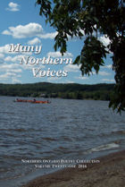 Many Northern Voices-our 21st NOPC collection