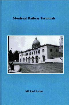 Montreal Railway Terminals