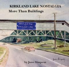 Kirkland Lake Nostalgia cover