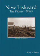 New Liskeard the Pioneer Years