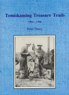 Temiskaming Treasure Trails 1904-1906