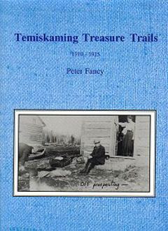Temiskaming Treasure Trails 1910-1915 Vol. 5