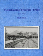Temiskaming Treasure Trails Vol 7