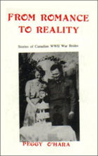 From Romance to Reality Stories of Canadian WW II War Bride