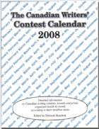 Cover CWCC 2008 edition