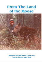 From the Land of the Moose