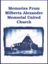 Milberta Alexander Memorial United Church