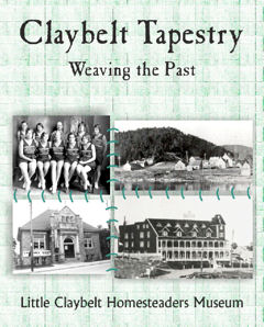Claybelt Tapestry
