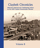 Claybelt Chronicles Volume 8