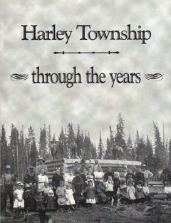 Harley Township Through the Years