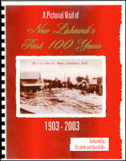 New Liskeard's First 100 Years