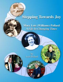 Stepping Towards Joy