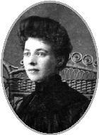 'Dollie' Belanger circa 1905
