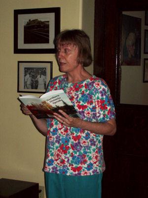 Jane Sargent Nodwell