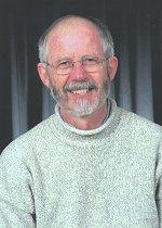 author Paul Bateman