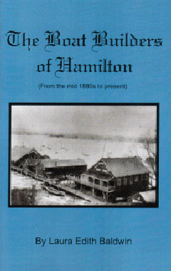 The Boat Builders of Hamilton