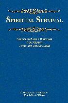 Spiritual Survival