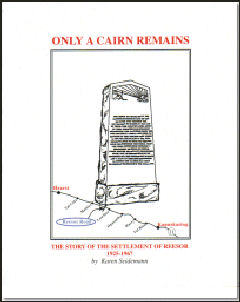 Only A Cairn Remains