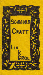 Scissors Craft