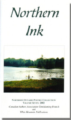 Northern Ink Cover