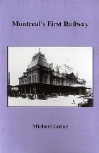 Montreals First Railway