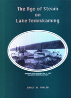 The Age of Steam on Lake Temiskaming