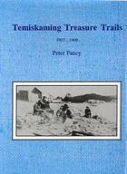 Temiskaming Treasure Trails Vol 4