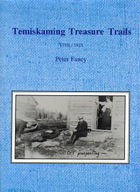 Temiskaming Treasure Trails Vol 5