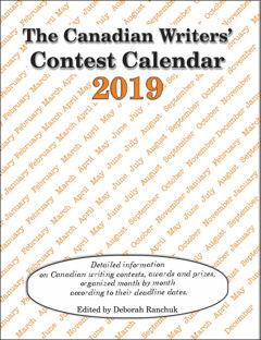 Canadian Writers' Contest Calendar 2019