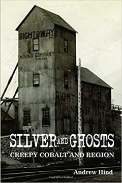 Silver and Ghosts cover