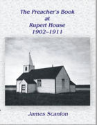 The Preacher's Book at Rupert House 1902-1911