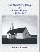 Preacher's Book At Rupert House