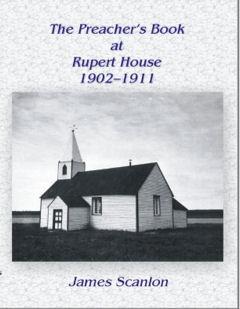 The Preacher's Book at Rupert House 1902-1911