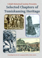 Selected Chapters of Temiskaming History