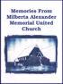 Milberta Alexander Memorial United Church