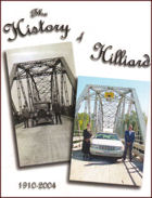 History of Hilliard