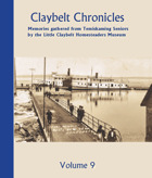 Claybelt Chronicles Volume 9