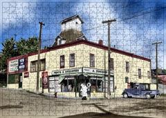 Giachino's -the puzzle